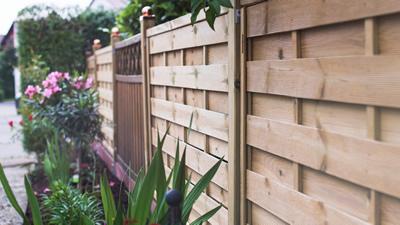 Garden Landscape Telford